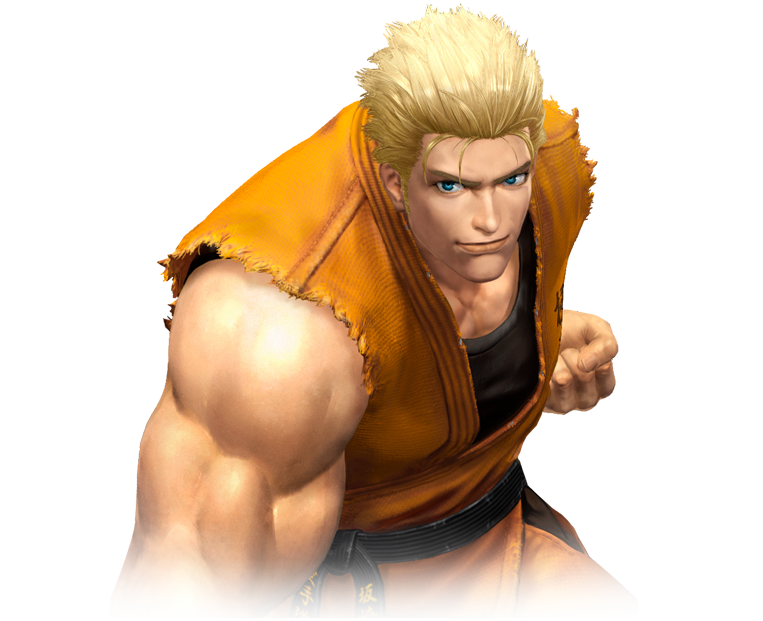 Art Of Fighting The King Of Fighters Xiv Command Lists